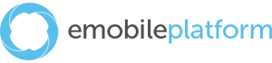 Mobile Marketing Platform Logo