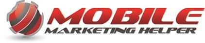 Mobile Marketing Platform Logo
